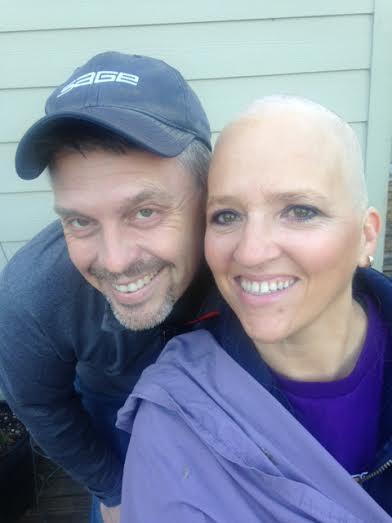 Bald / Tiffanyaolson.com