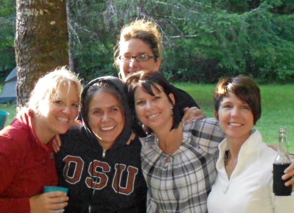 Camping-2011 / TiffanyAOlson.com