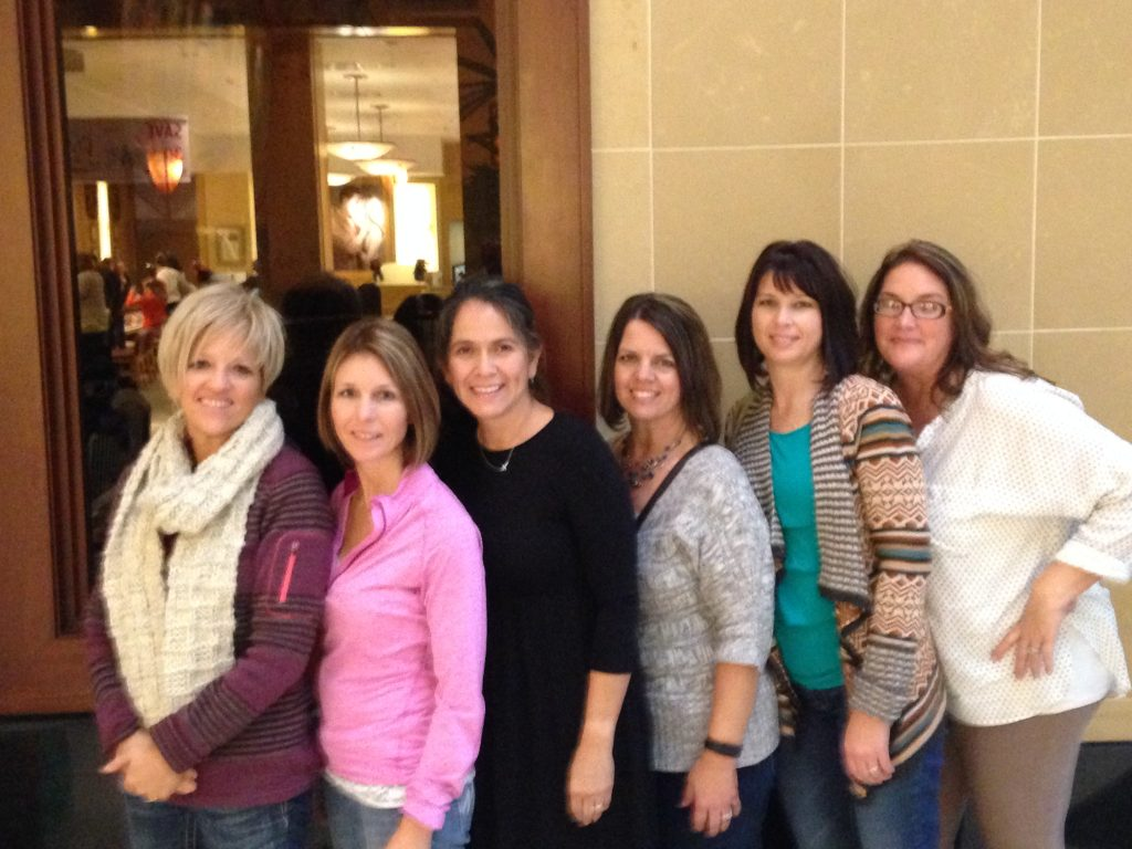 Girls Weekend 2015 / TiffanyAOlson.com