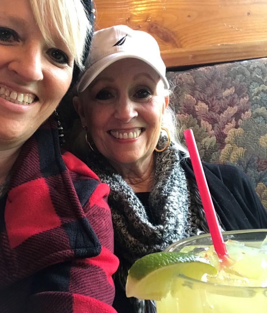 Margaritas! / TiffanyAOlson.com
