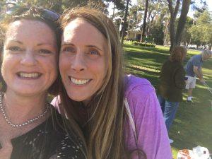 Laurie n Kathleen / TiffanyAOlson.com