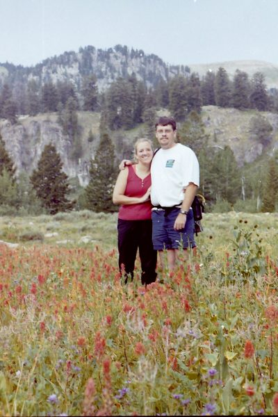Logan Utah 1999 / TiffanyAOlson.com