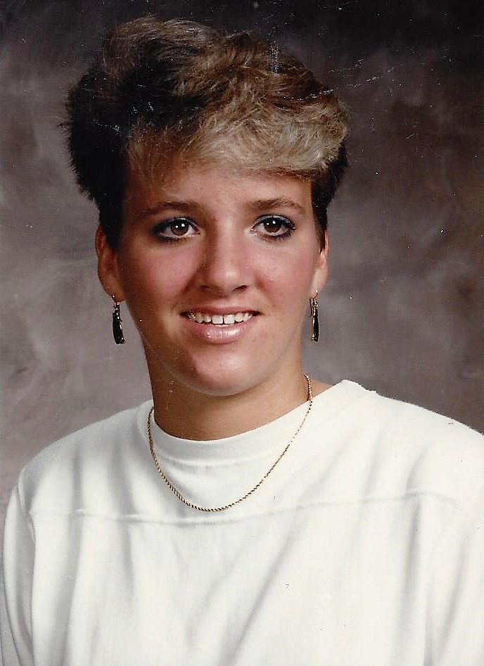 Tiffany 1987 / TiffanyAOlson.com
