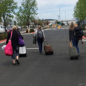 Medford Airport / TiffanyAOlson.com
