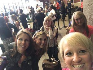 Vegas Airport 2018 / TiffanyAOlson.com