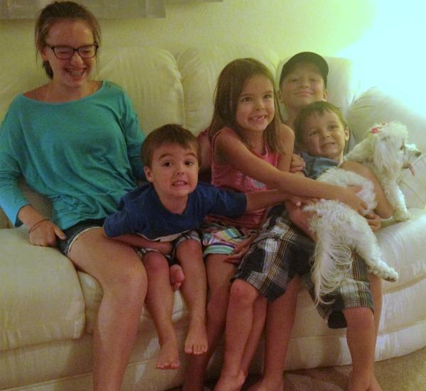 cousins / TiffanyAOlson.com