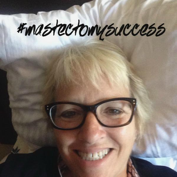 mastectomy success / TiffanyAOlson.com