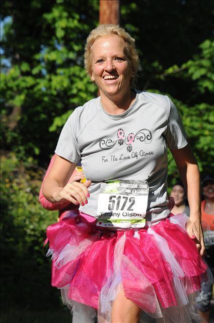 1/2 Marathon 2016 / TiffanyAOlson.com