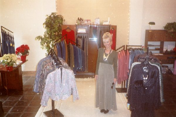 The Store 1993 / TiffanyAOlson.com