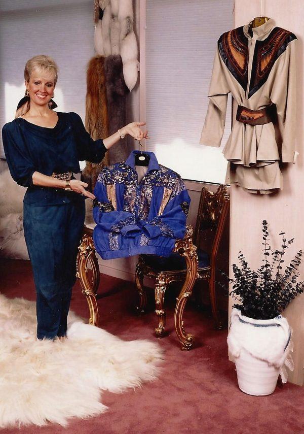 Mom 1988 / TiffanyAOlson.com